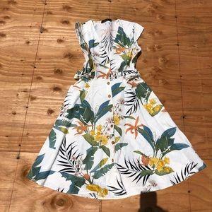 New Zara Summer Dress